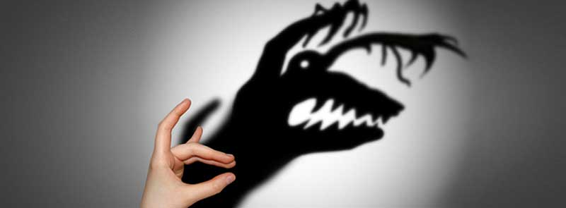 L'attacco di panico è una forte paura che è superabile se impariamo a conoscerla e capire cosa ci vuole dire.
